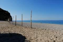 Gjipe Strand Albanien