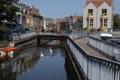 Amiens - Das kleine Venedig in der Picardie