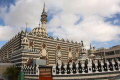 Abu Darwish Moschee Amman
