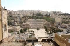 Römisches Theater Amman