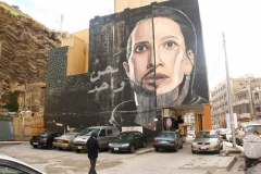 Amman Street Art