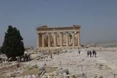 Die heilige Akropolis