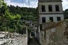 Gorica-Viertel in Berat