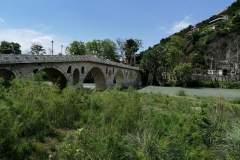 Gorica-Brücke Berat