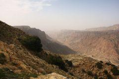 Canyon von Dana