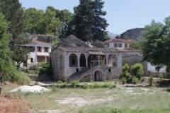 Bibliothek aus dem Osmanischen Reich
