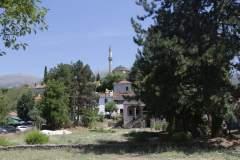 Aslan Pasha Moschee