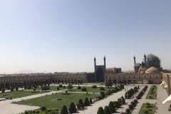 Naqsch-e-Dschahan Platz