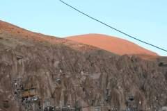 Das Dorf von Kandovan