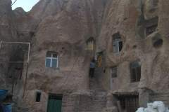 Häuser in Kandovan