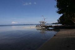 Strand von Bomba