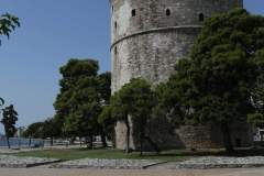 Der Weiße Turm - Das Wahrzeichen Thessalonikis