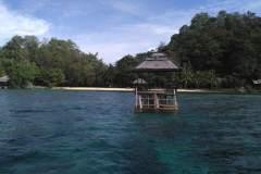 Kadidiri Paradise Togian Inseln