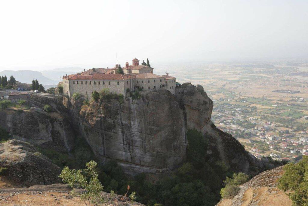 Agios Stefanos Meteora